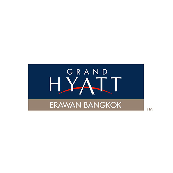 "Digital TV System ""Grand Hyatt Erawan Bangkok"" 27/4/2018"