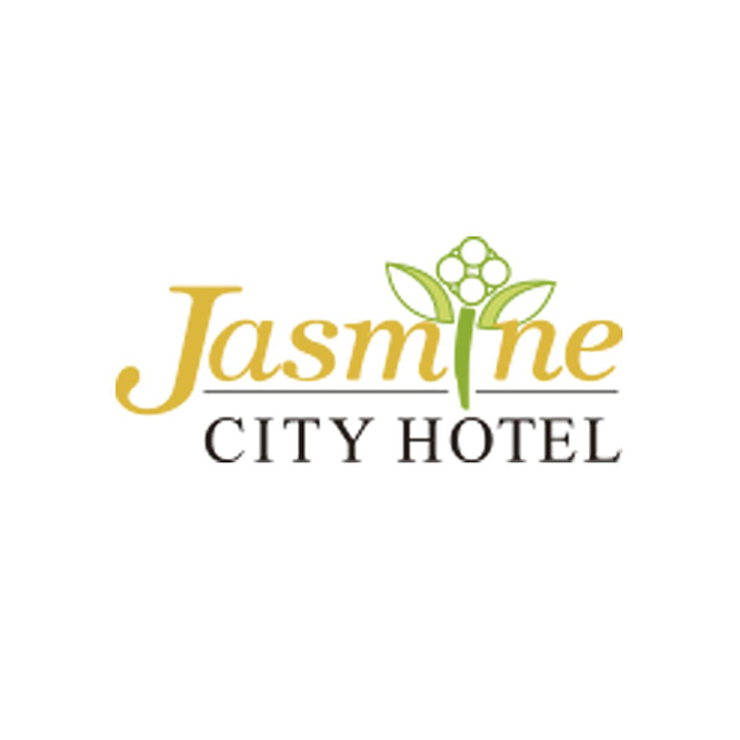 "Digital TV System ""Jasmine City Hotel Bangkok"" by HSTN"