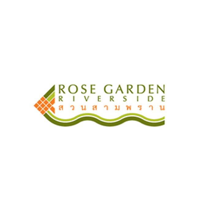 "Digital TV System ""Rose Garden Riverside"" by HSTN"