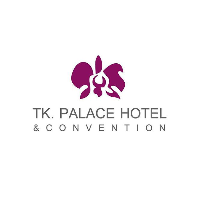 """ระบบดิจิตอลทีวี """"TK Palace Hotel & Convention"""" ติดตั้งโดย HSTN"""