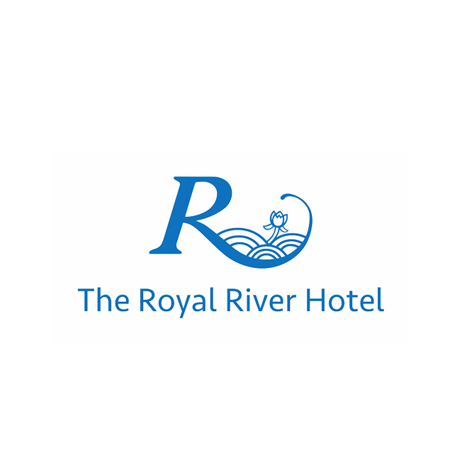 "Digital TV System  ""The Royal River Hotel"" by HSTN"