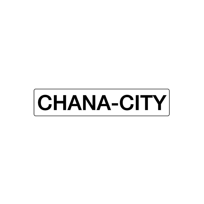 "Digital TV System ""Chana City Residence"""" by HSTN"