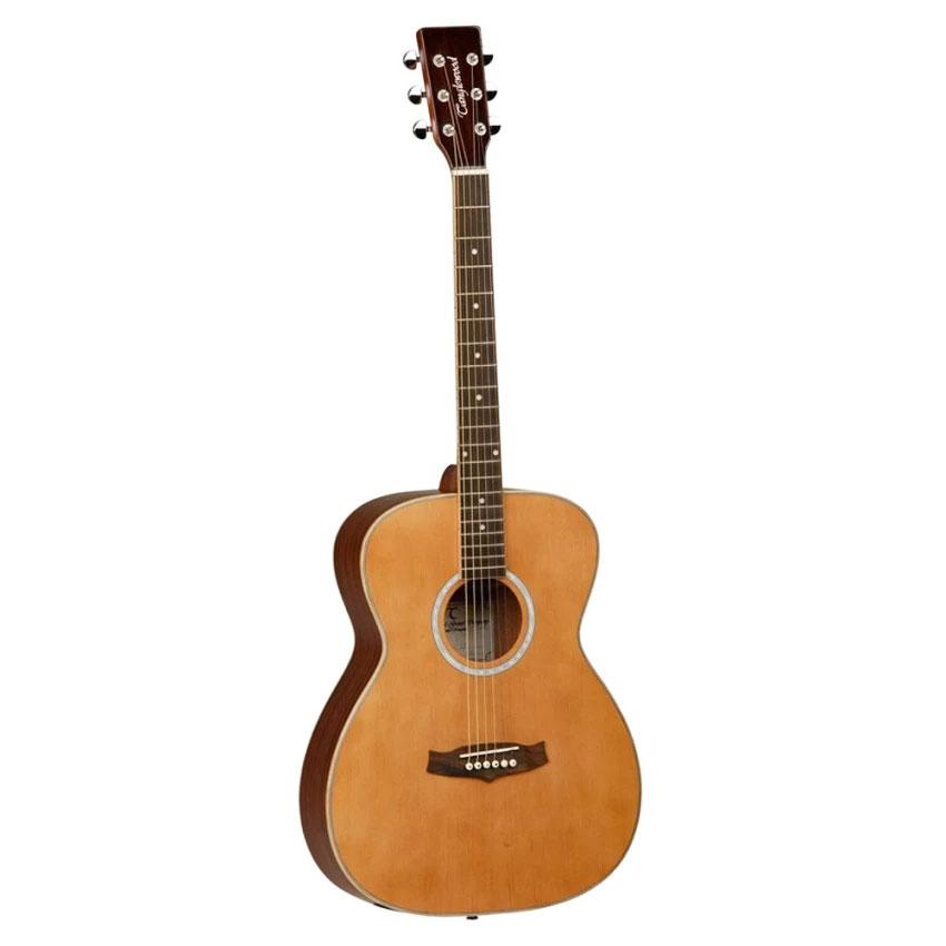 TangleWood Acoustic Guitar TFA CSN