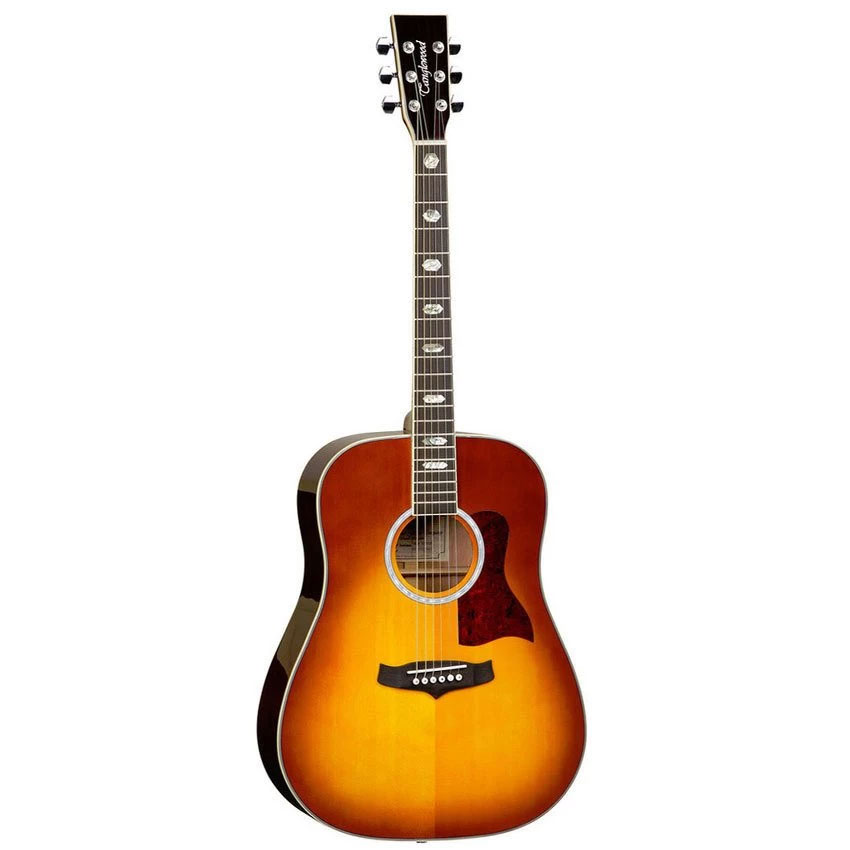 TangleWood Acoustic Guitar TW28 SVAB