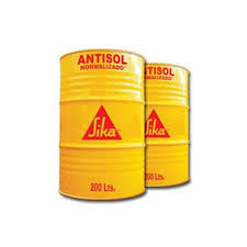 Sika Antisol E, 200 litr/pail