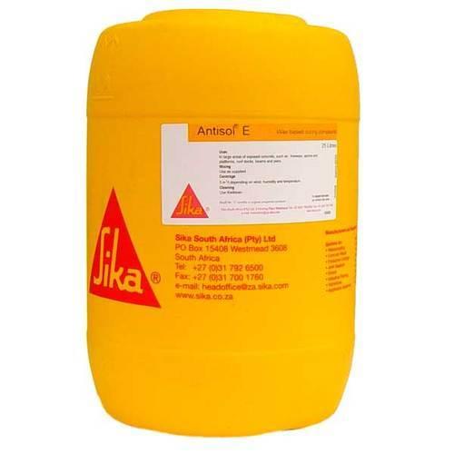 Sika Antisol E, 200 litr/pail(copy)