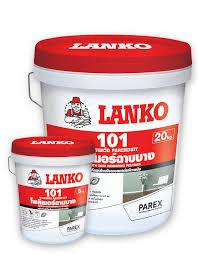 Lanko 101, 5 kg/pail & 25 kg/pail