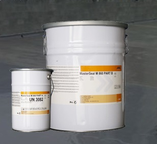 BASF Masterseal 860, 30 kg/set (A+B) (formerly known as Conipur M 860)