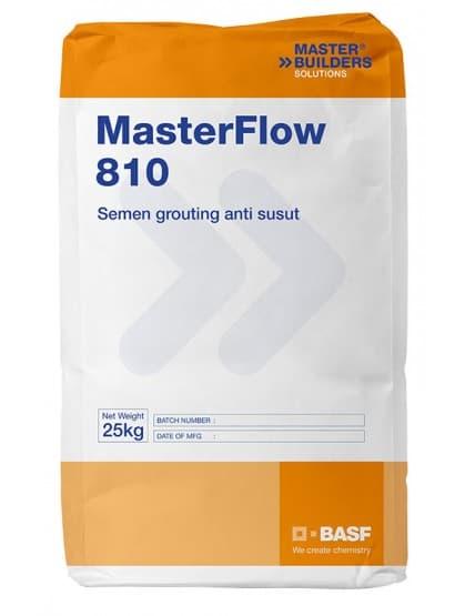 BASF Masterflow 810, 25 kg/bag