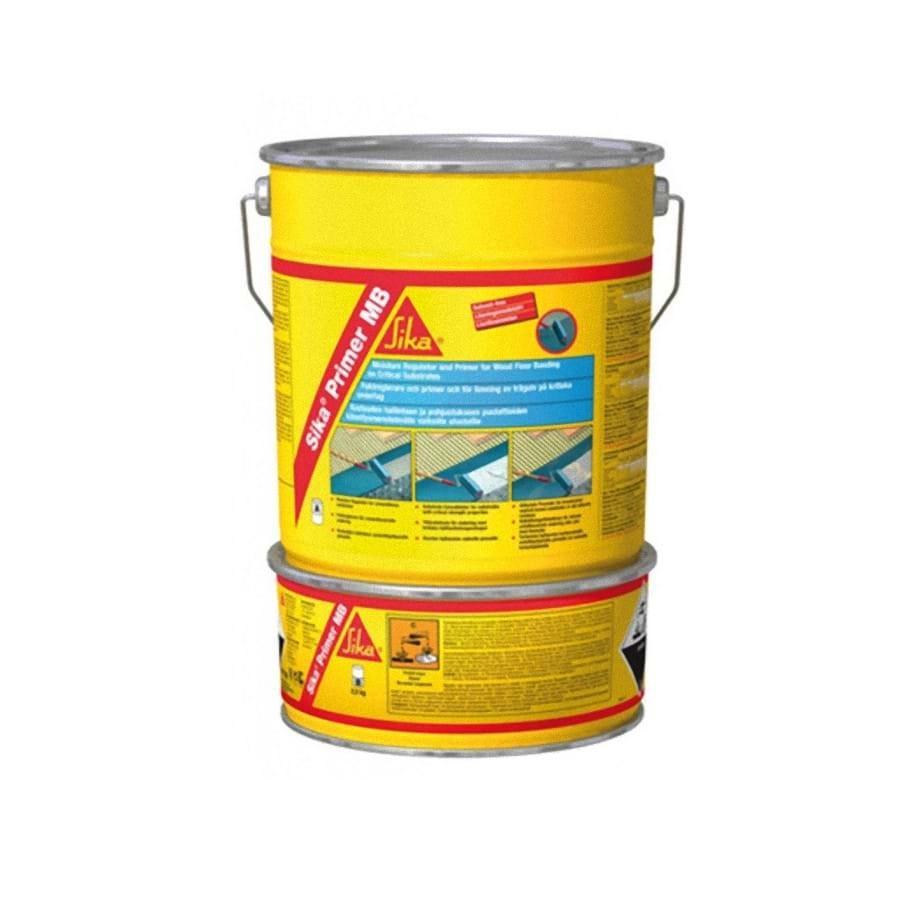 SikaPrimer MB, 10 kg/set (A+B)