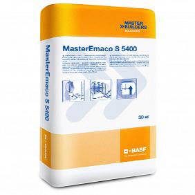 BASF MasterEmaco S5400, Emaco Nanocrete R4, 25 kg/bag