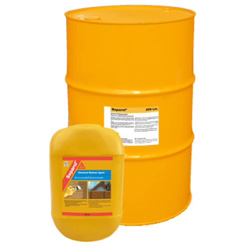 SikaSeparol, 200 litr/pail