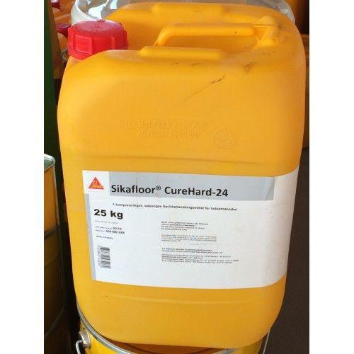 SikaFloor Curehard 24, 25 litr/pail