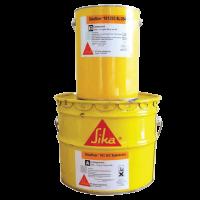 SikaFloor 161HC, 15 kg/set (A+B)