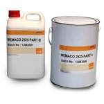 BASF MasterEmaco 2525 (Formerly known as Concresive 2525), 5 litr/set (A+B)