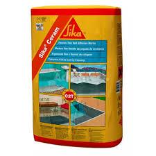 SikaCeram 150, 20 kg/bag