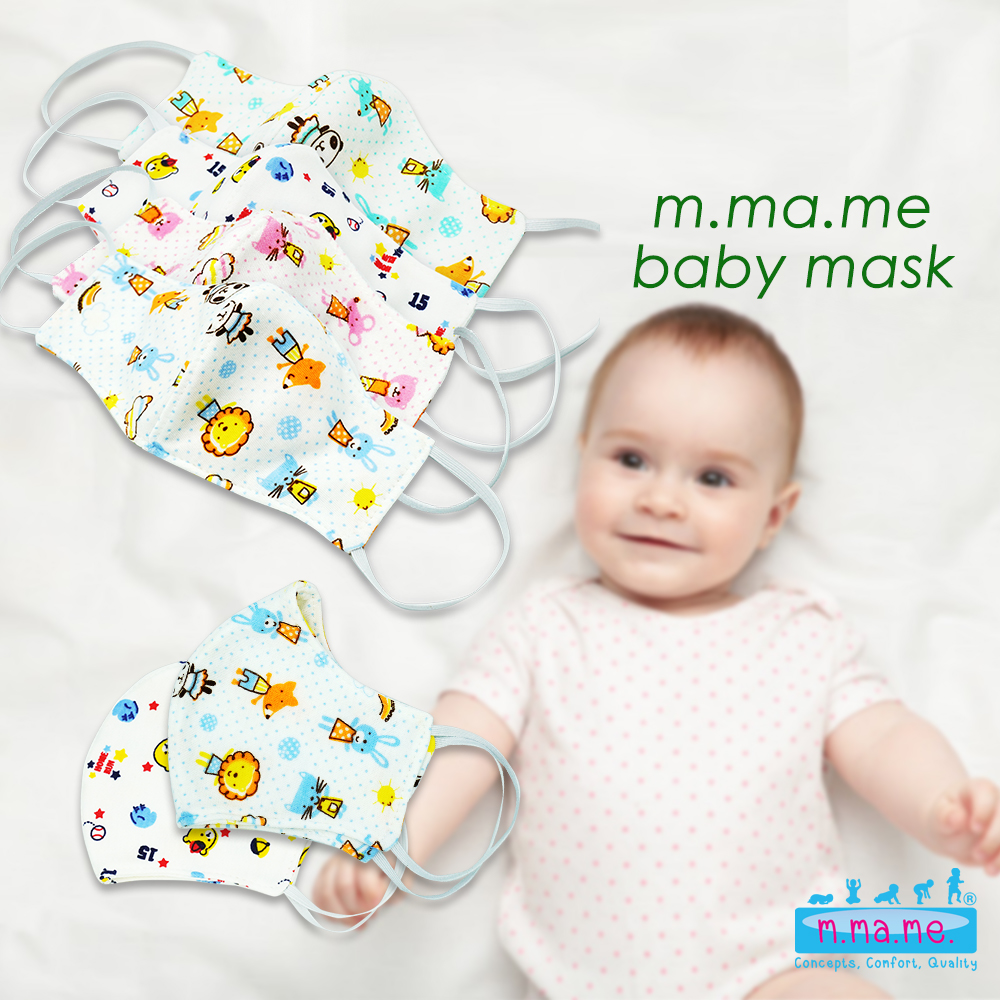 mask for children 6 months - 2 years