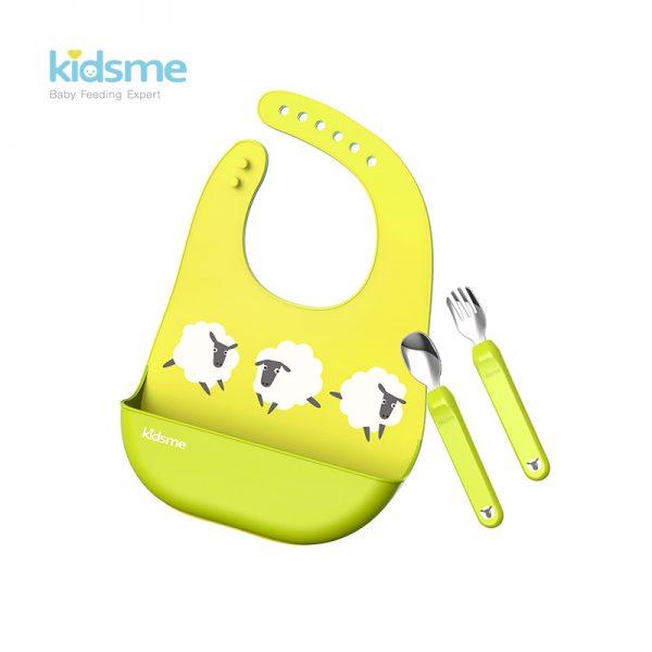 Kidsme Deluxe Dining Set