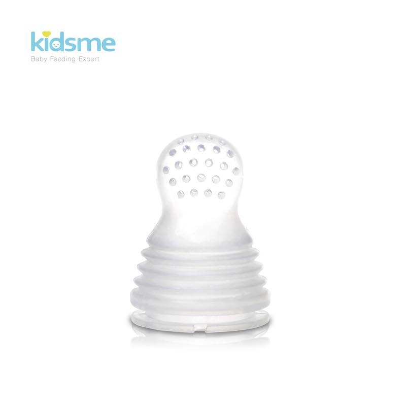 Kidsme Silicone Sac for Food Feeder Plus