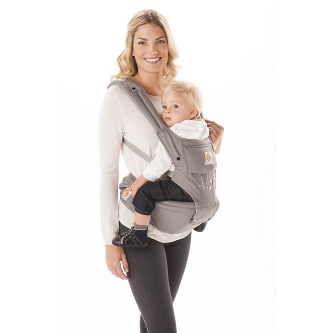 Ergkobaby Hip Seat Baby Carrier