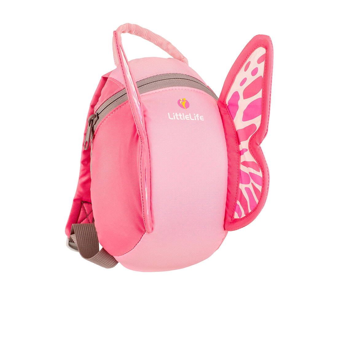 Butterfly Toddler Backpack with Rein (1-3yrs)