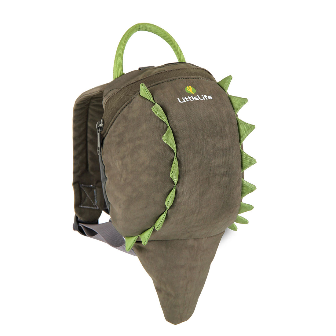 Crocodile Toddler Backpack with Rein (1-3yrs)
