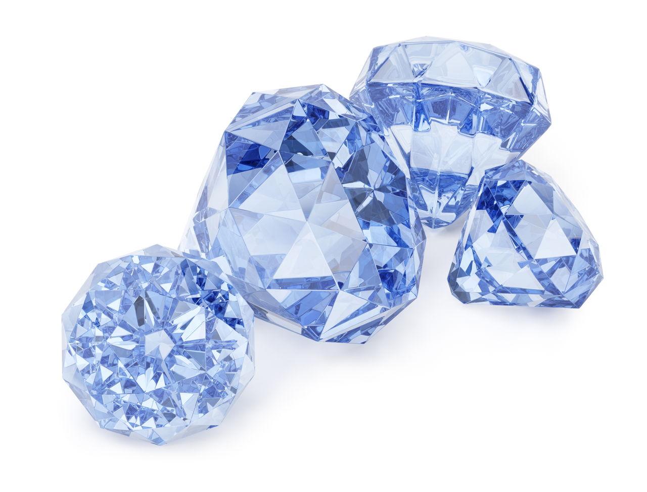 ฺฺBlue Sapphire Active