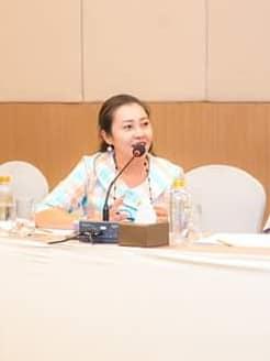 การประชุมคณะกรรมการเศรษฐกิจพื้นที่ภาคตะวันออก หอการค้าไทย ครั้งที่ 2