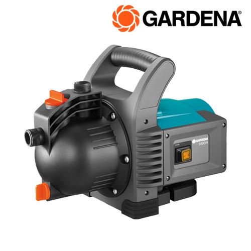 Classic Gardena Pump 3500/4