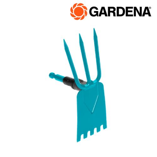 Combisystem Garden Hoe