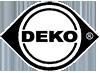 Deko อุปกรณ์น้ำพุมาตรฐาน
