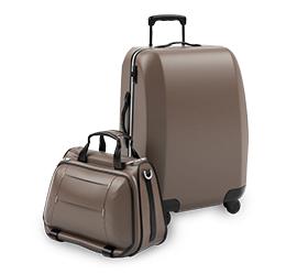 Brown Baggage