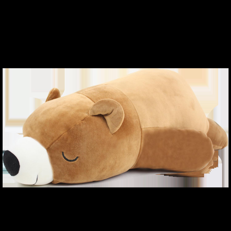 ตุ๊กตาหมีขั้วโลกขี้เซา 70 CM.