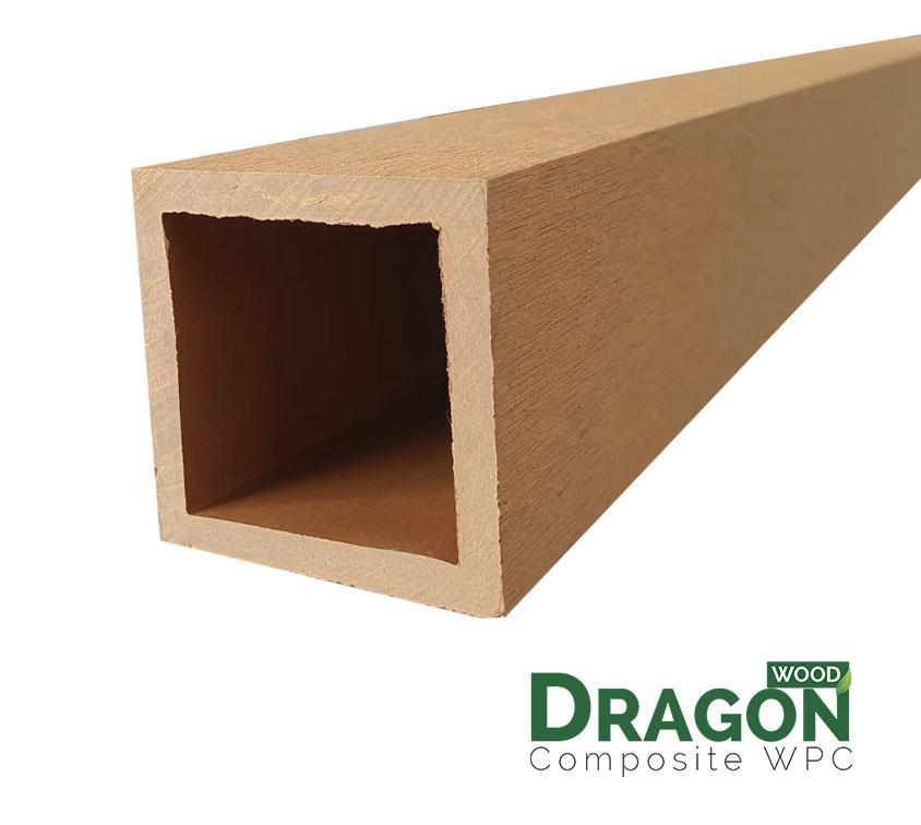 ไม้ระแนงกลวง 2x2
