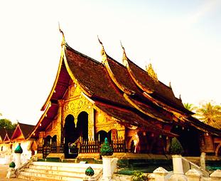 เที่ยวเล่นเย็นใจ ณ เมืองเวียงจันทน์