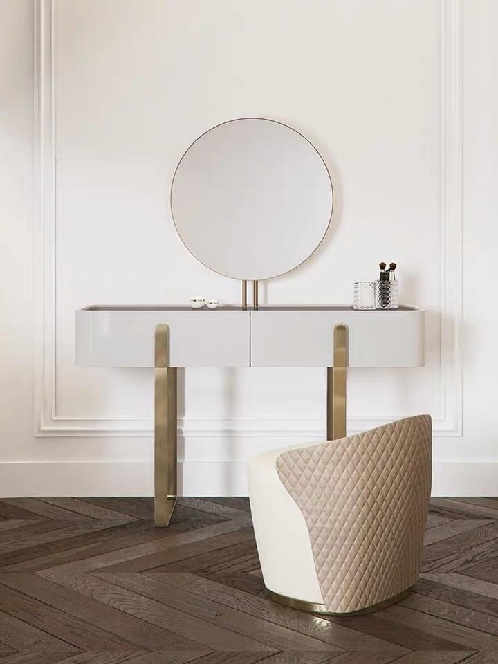 Make up table no.6