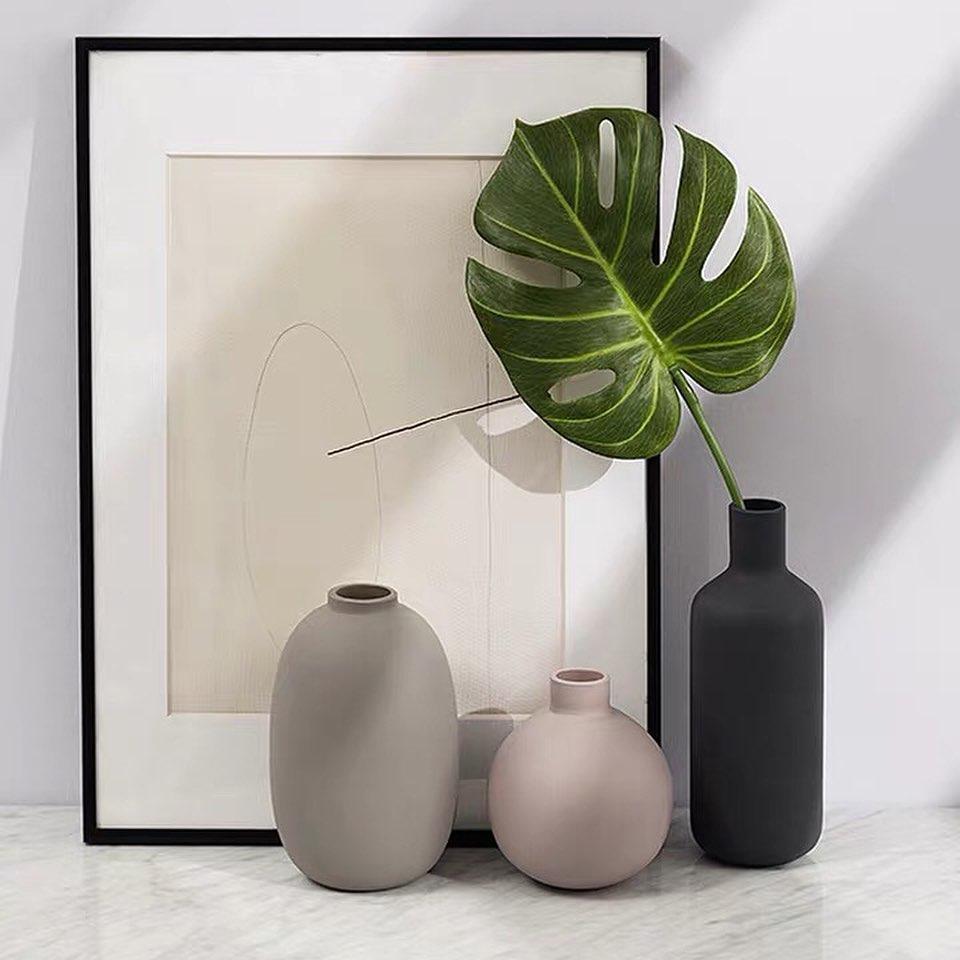 3 Tone vase