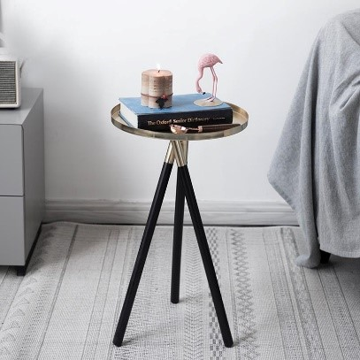 Side table No.1