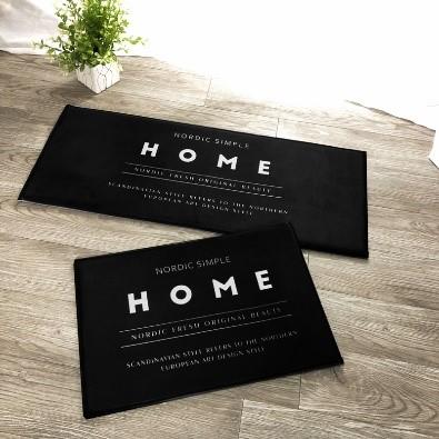 ์Nordic home rug