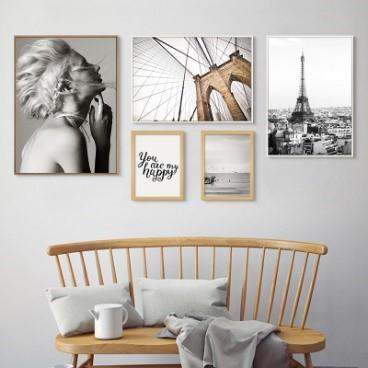 The Art frames