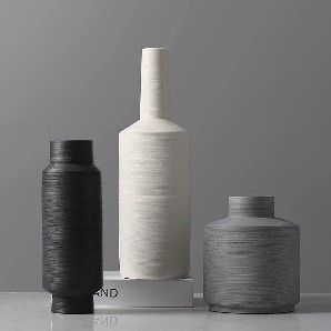 Basic Tone Vase