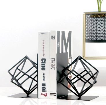 ที่กั้นหนังสือ Cube