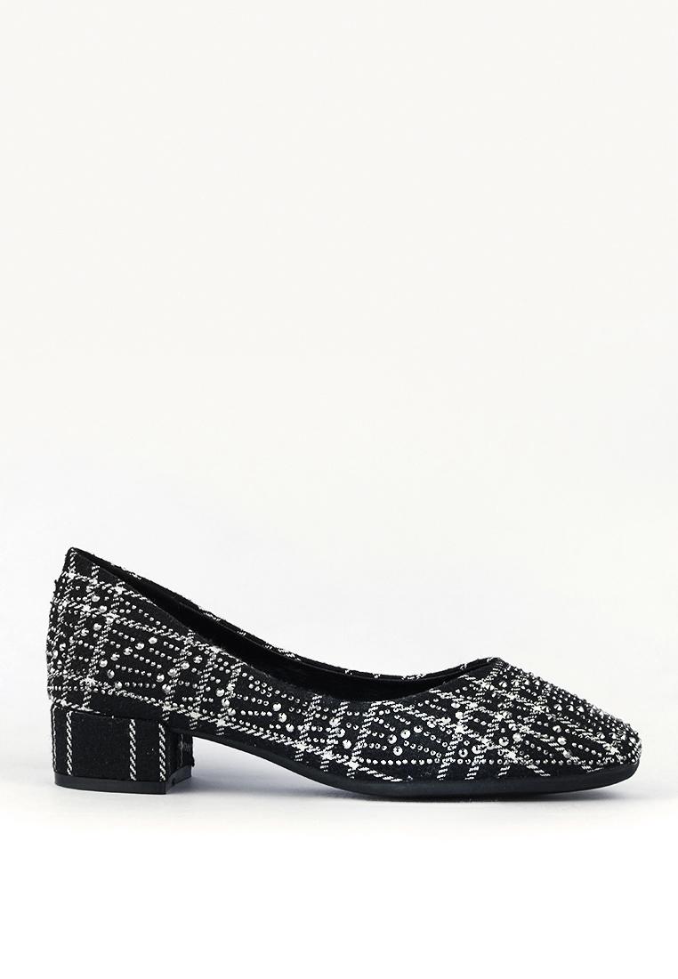 Sloane Block Heels