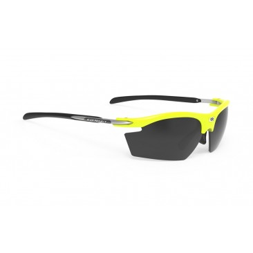 Rydon NEW Yellow Fluo Gloss - Smoke