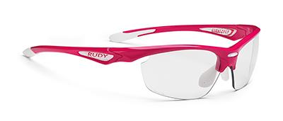 Stratofly SX Rubin - Photochromic Clear