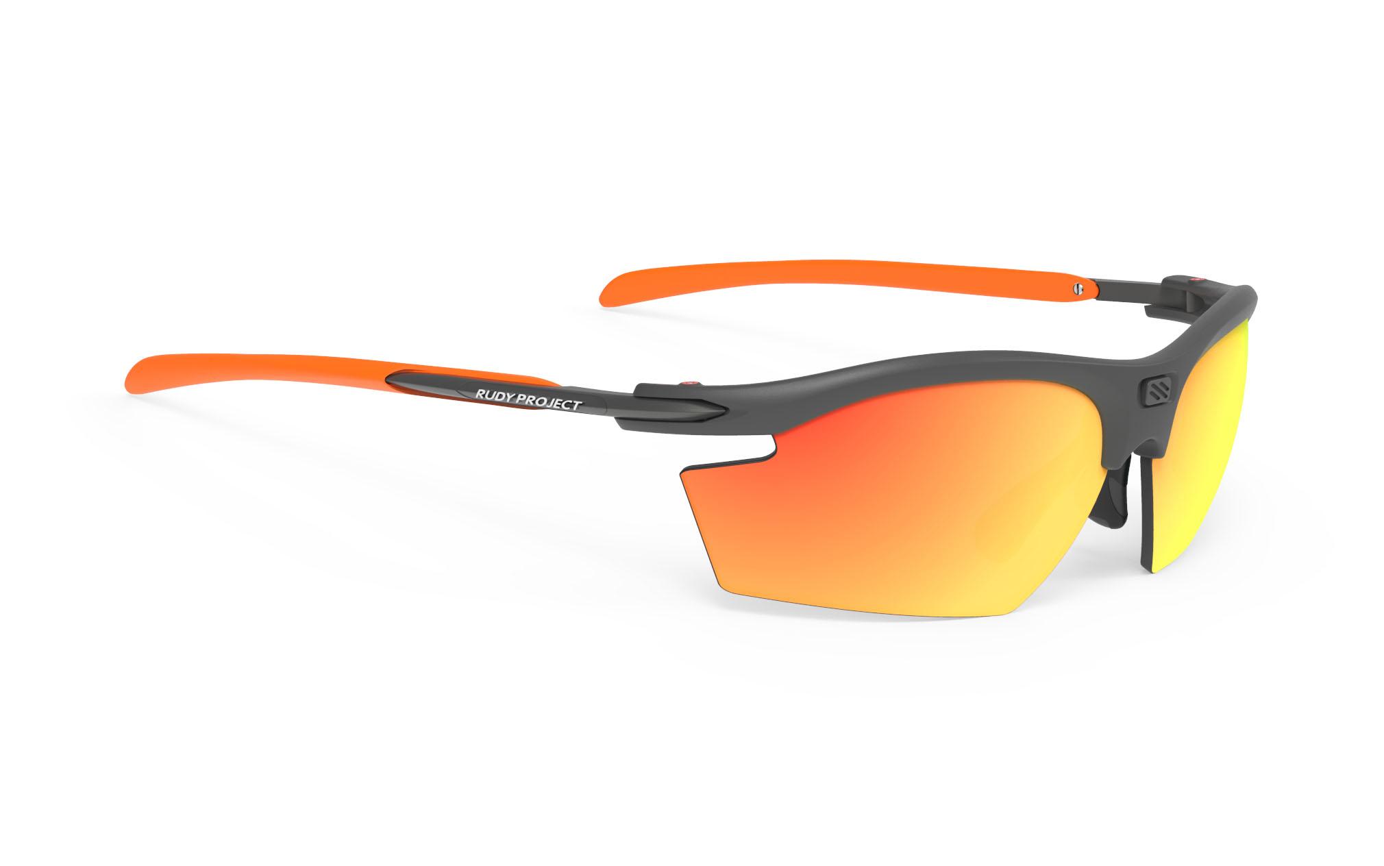 Rydon NEW Graphite Polar 3FX HDR Multilaser Orange