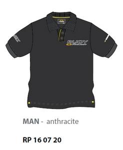 Polo Crew Shirt (Man)