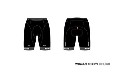 Cycling Shorts Woman's Shorts Black