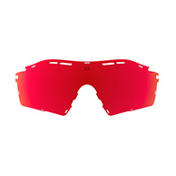Cutline Multilaser  Red Lens