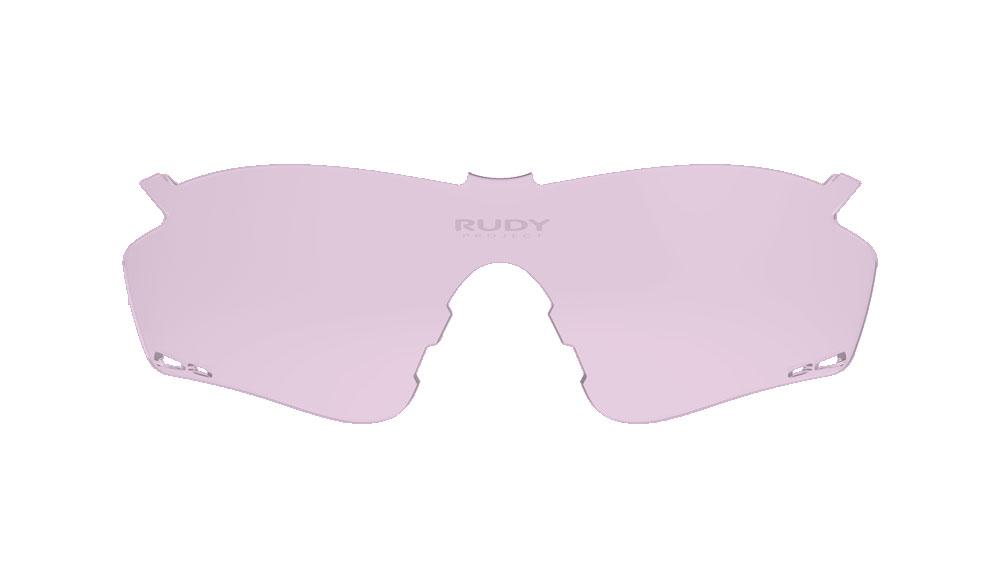 Tralyx ImpactX Photochromic 2 Laser Purple Lens